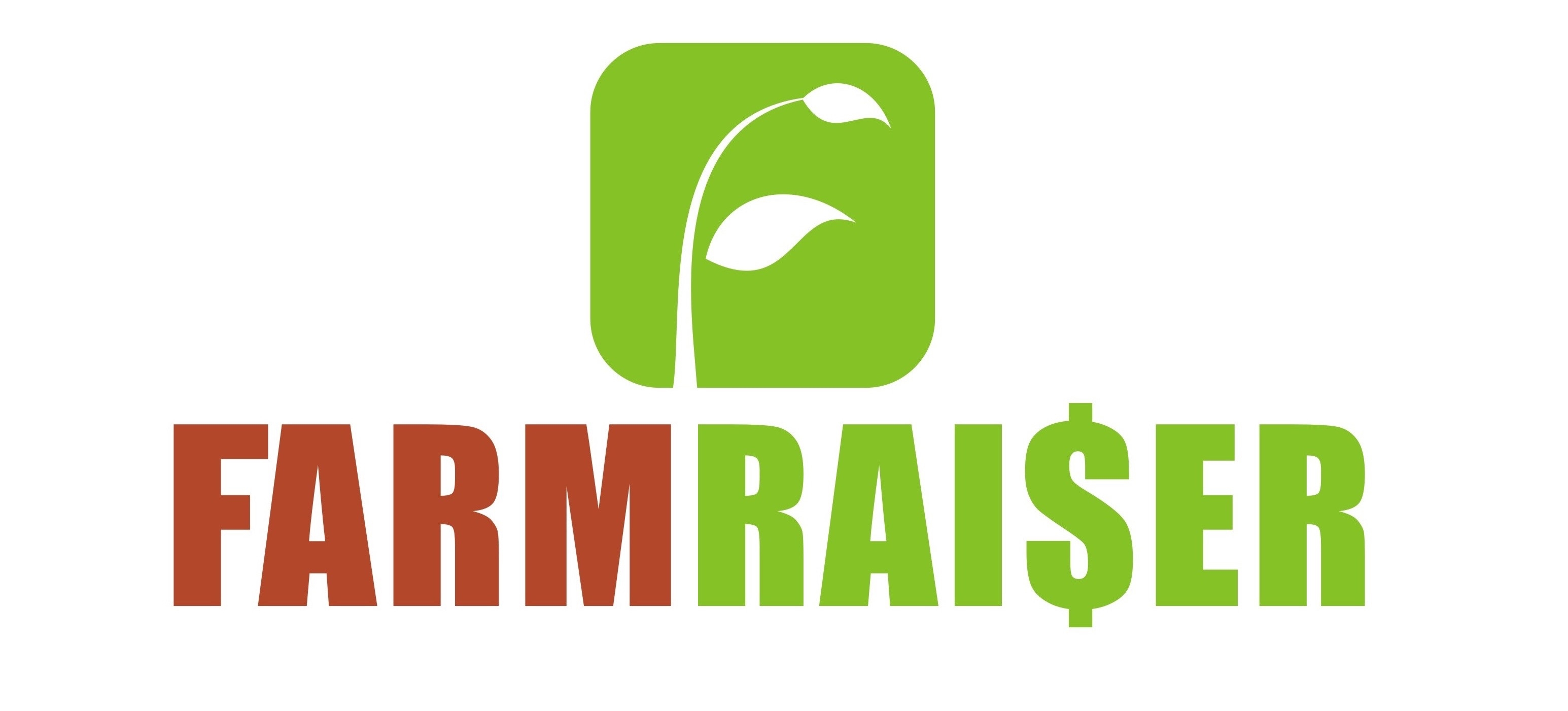 logo for FarmRaiser