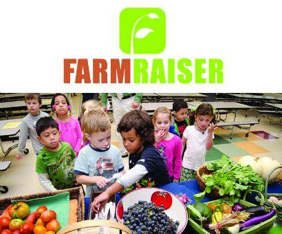 FarmRaiser: Freshening Up the School Fundraiser