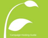 healthy fundraising guide