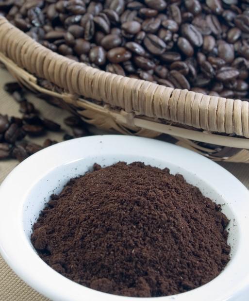 olympic crest coffee