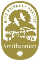 Bird friendly coffee certification