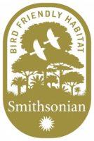 Bird friendly coffee certification