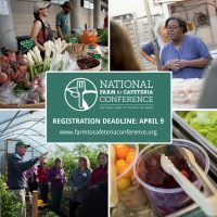 NFSN conference