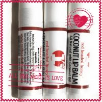 Red Headed Honey Lip Balm
