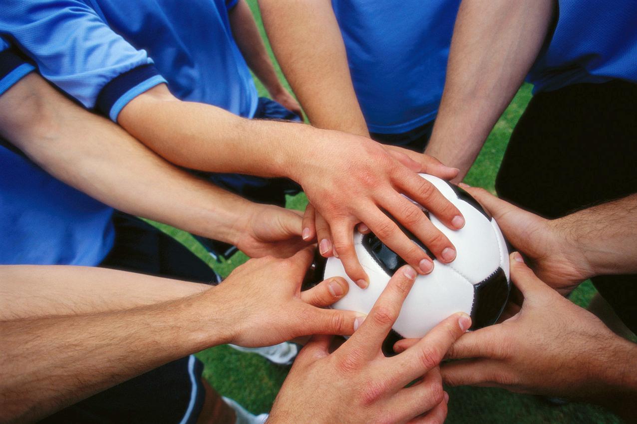 Your next best sports team fundraiser!