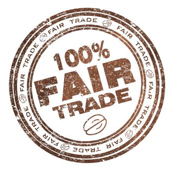 Why your next coffee fundraiser should be fair trade