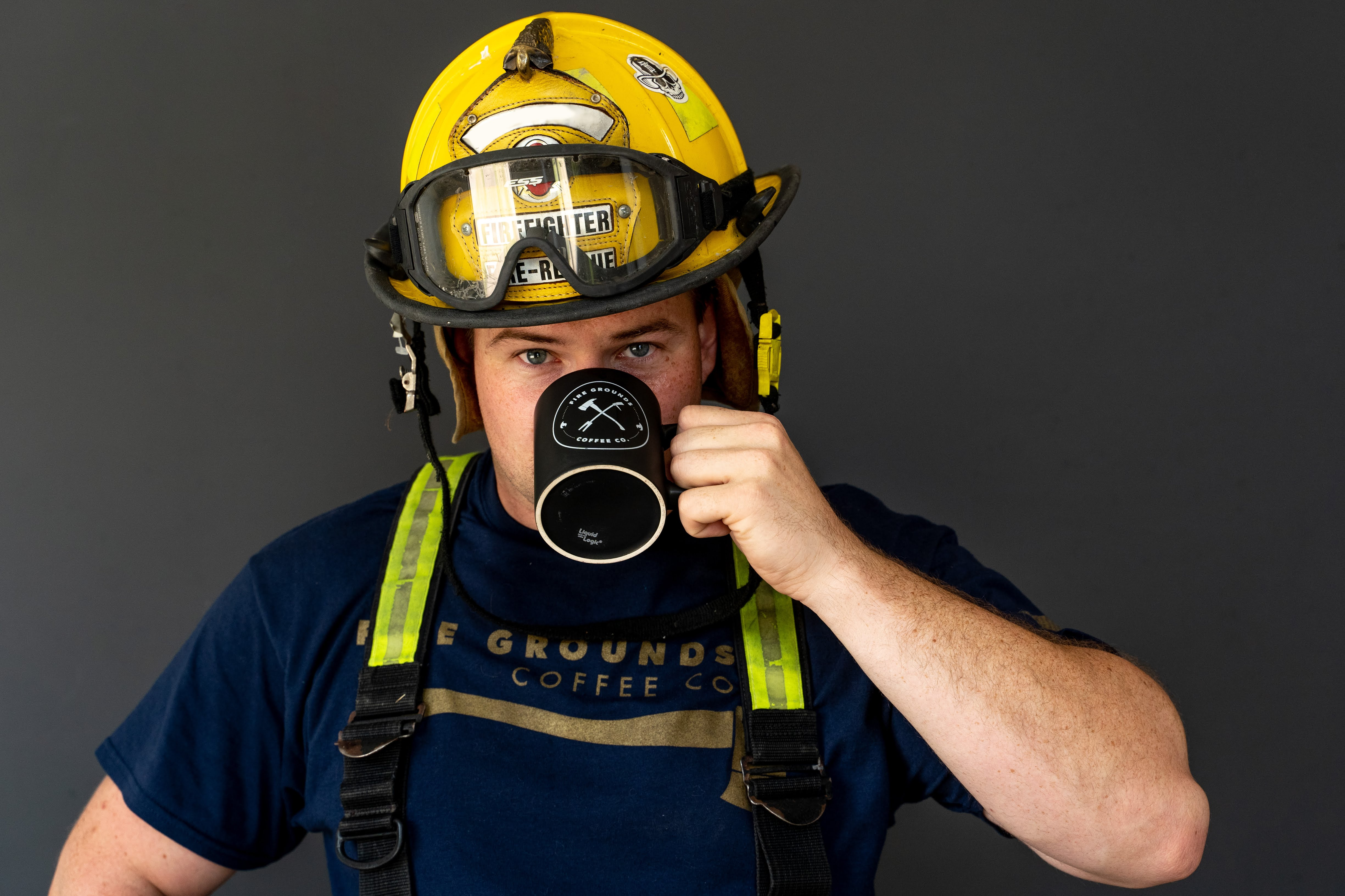 Supplier Spotlight! Fundraise with Fire Grounds Coffee Company