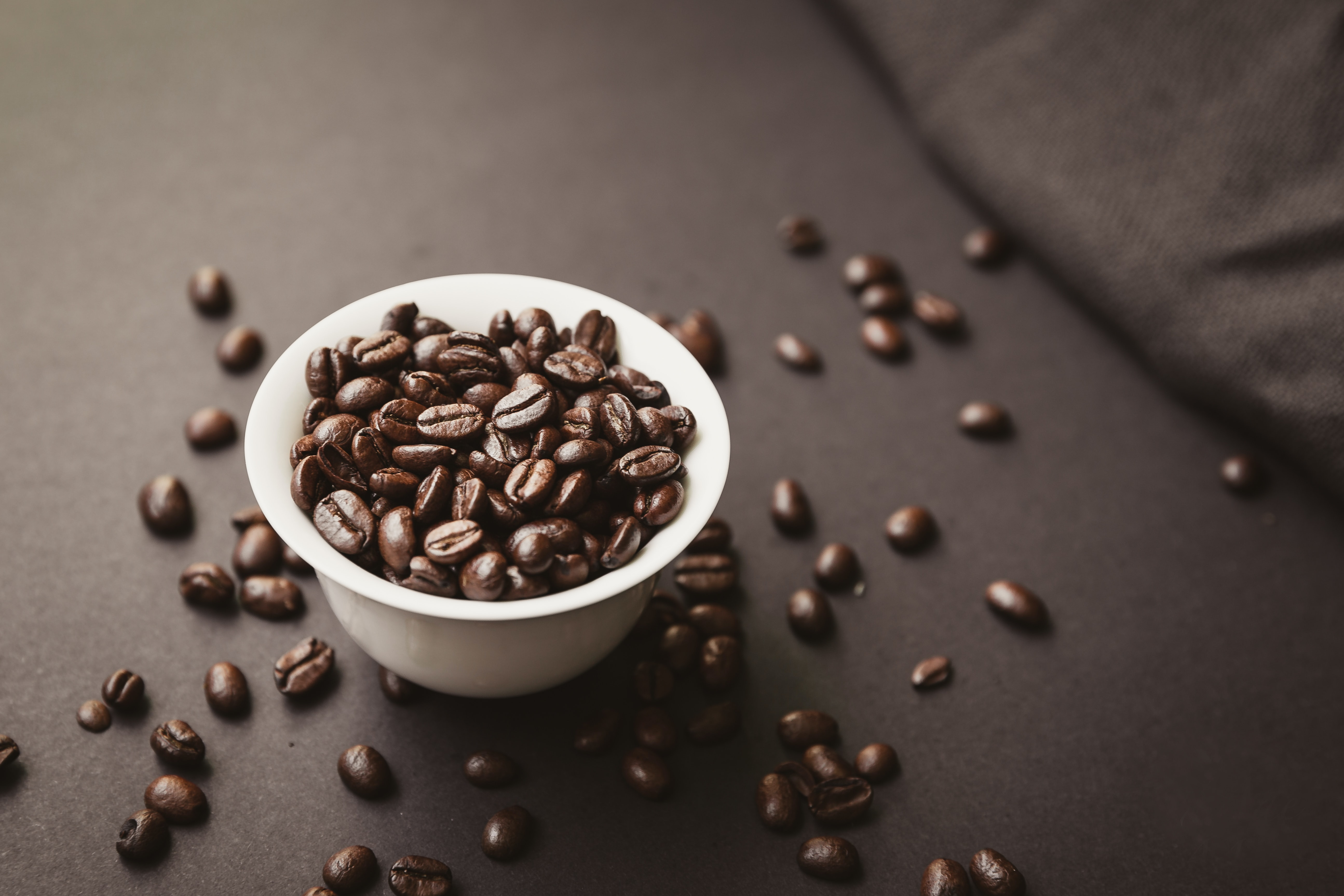 Darrin's Coffee: From Cast Iron Skillet to Coffee Bean